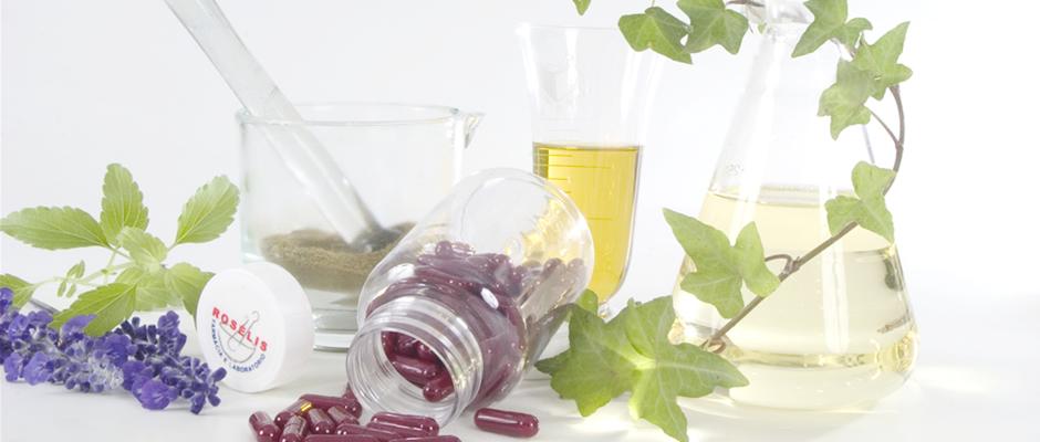 Laboratório Farmácia Rosélis